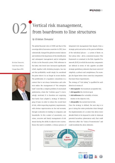 banca ifis on line newsletter banca ifis 8