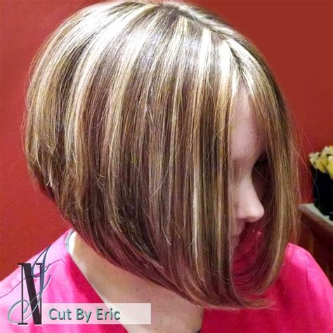 foil short bob 35 best images about haircuts by nspj stylist on pinterest