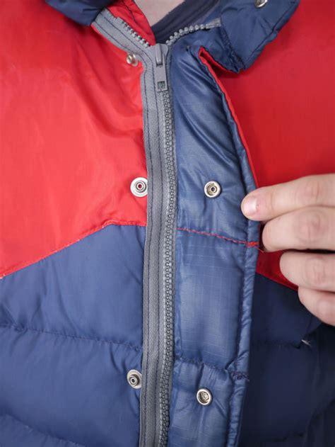 alpine design down jacket vintage 1970s alpine designs nylon goose down puffy