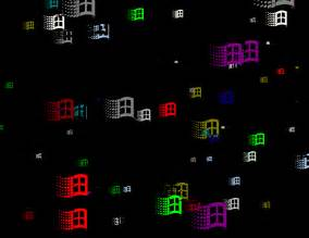 Flying windows screensaver by purplepuke on deviantart