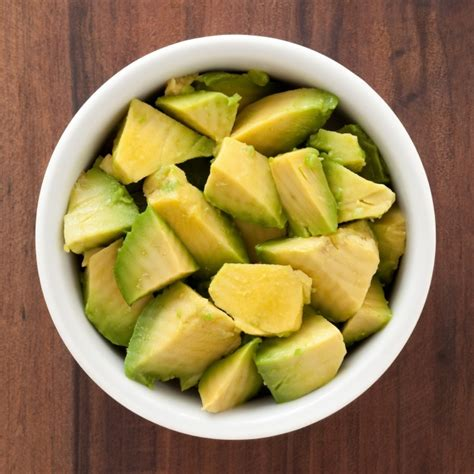 fruit you should eat everyday 20 reasons why you should eat an entire avocado every day