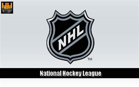 Calendrier Nhl Washington Hockey Sur Glace Nhl National Hockey League Nhl