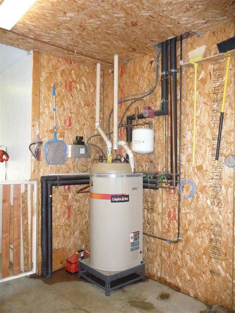 Garage Heating Systems by Garage Facilities Cedarduck