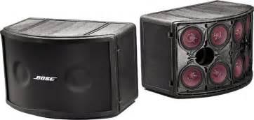 Stand Speaker Jbl By Caribu Acc bose panaray 802 iii