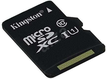V Micro Sd Hyper Adapter 256 Gb kingston micro sdxc 256 gb class 10 uhs i sd adapt 233 r