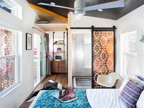 Tiny House, Big Living   HGTV