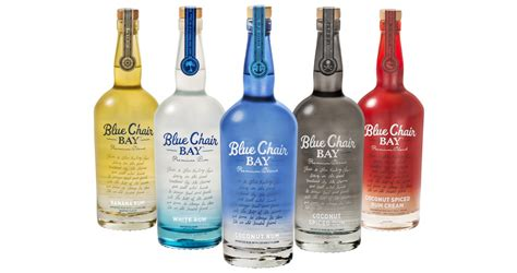 Blue Chair Bay Rum blue chair bay rum appoints new president chilled magazine