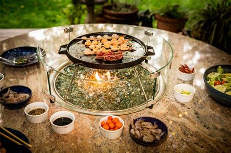 pit cooking table 12 best images about cooking pits on