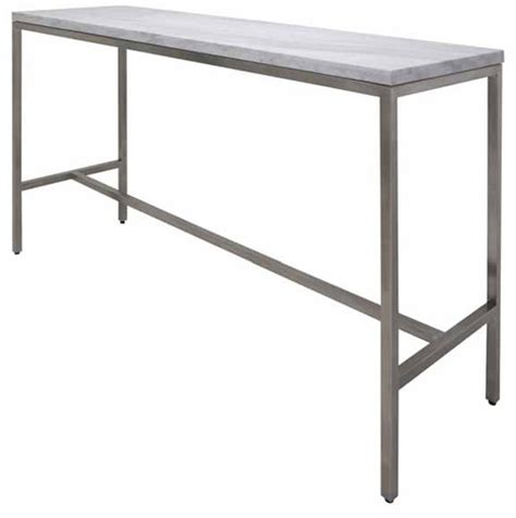 Utby Bar Table Dining Accent Tables Accent Tables Rn 692 Marble Top Island Counter Bar Height Artefac