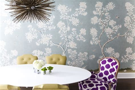 lilly bunn interiors brass urchin chandelier eclectic dining room lilly bunn