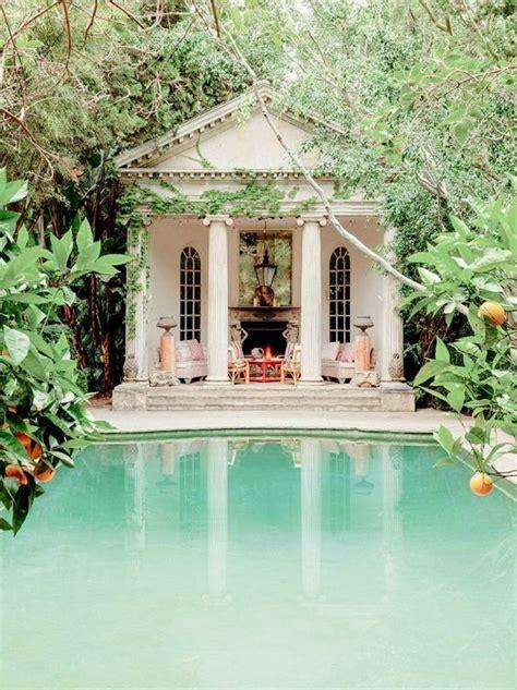 tiny pool house 9 drop dead gorgeous pool houses pool houses like you