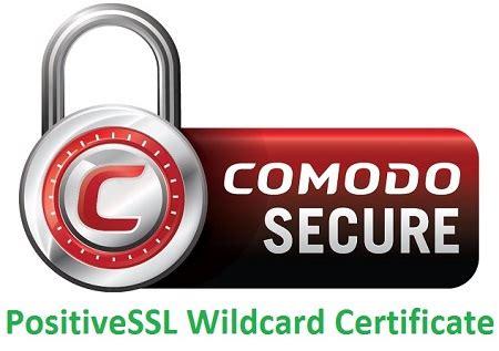 comodo positivessl wildcard review  cheap price