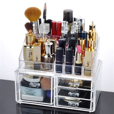 acrylic desk drawer organizer acrylic desk drawer organizer acrylic drawer organizer