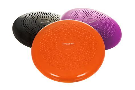 Murah Air Pad Balance Pad stability disc balance pad wobble air cushion ankle knee board with ebay