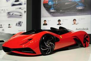 new design of car 2011 new designs automotive todays