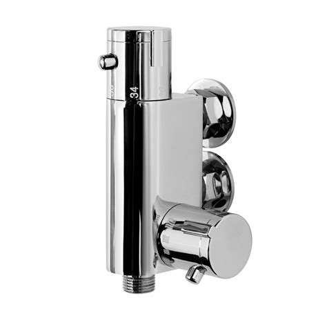 thermostatic toilet douche modern thermostatic douche bar valve from victorian