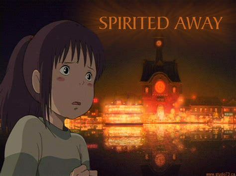 film anime terbaik spirited away anime 10 best anime movies kpopislandrocks