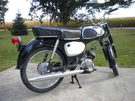 Suzuki 50cc For Sale Vintage 1966 Suzuki M15 50cc Motorcycle For Sale On