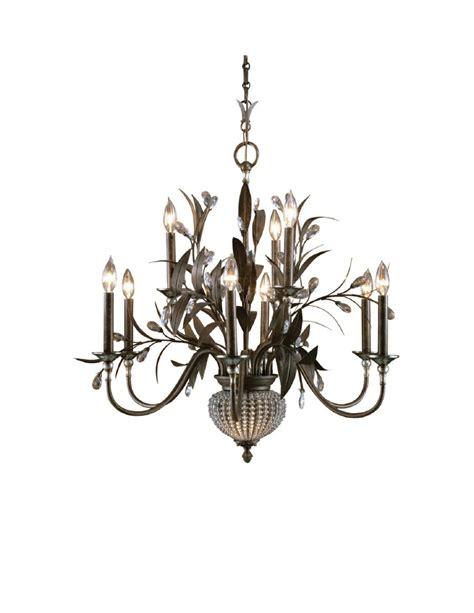 bronze chandelier for modern decoration