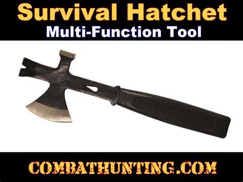 mfst45 cs survival hatchet multi function tool with hammer