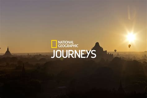 The National national geographic journeys g adventures