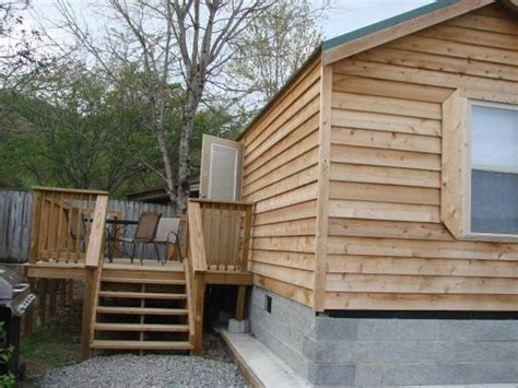 Raccoon Mountain Cabins by Cabin 9 Picture Of Raccoon Mountain Rv Park And