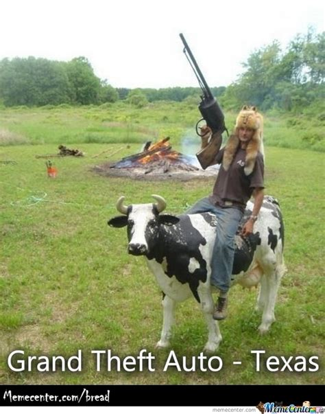 Funny Texas Memes - gta texas by bread meme center