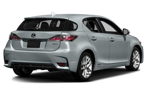 lexus hatchback 2016 new 2016 lexus ct 200h price photos reviews safety