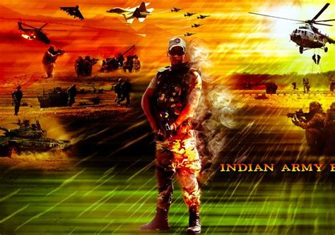 indian army wallpapers  mobile phones gallery