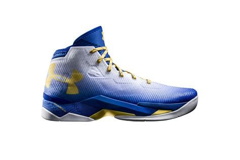 Armor Curry Two High armour curry 2 5 quot 73 9 quot drops this weekend kicks