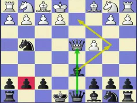 best chess opening highest chess traps in a black opening