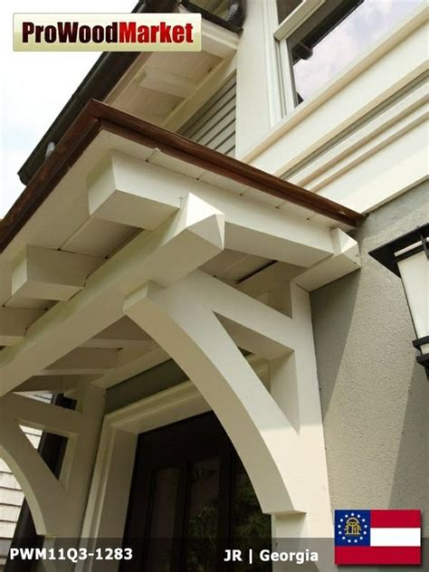 custom window awnings 17 best images about door awning ideas on pinterest