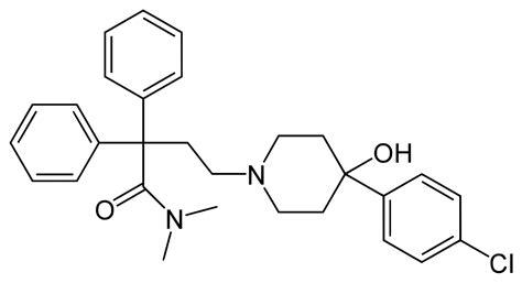 loperamide wikipedia