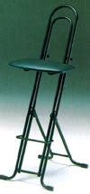 Folding Bass Stool by Ergonomic Folding Adjustable Orchestra Chair Bass Stool