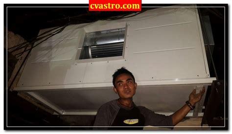 Ac Split Duct Mcquay pengadaan instalasi ac split duct 20 pk sky garden bali