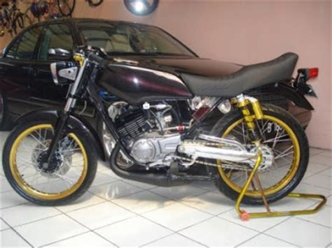 Reflektor Rx King Oval modifikasi yamaha rx king legend of the king with the power inside 2010 motorcycle motors