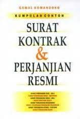 indonesia kita contoh mou perjanjian kerja sama