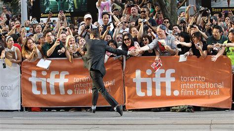 toronto film festival 2015 toronto international film festival names its inaugural