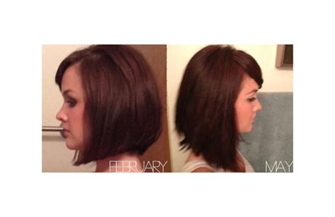 how to style a growing bob hairstyle growing your short bob haircut salon liquid