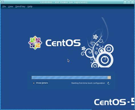 L Centos by Centos 5 5 Vm Installation Guide