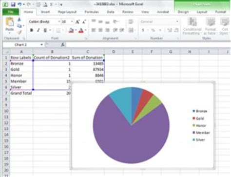 chart layout tab excel 2013 pryor learning solutions