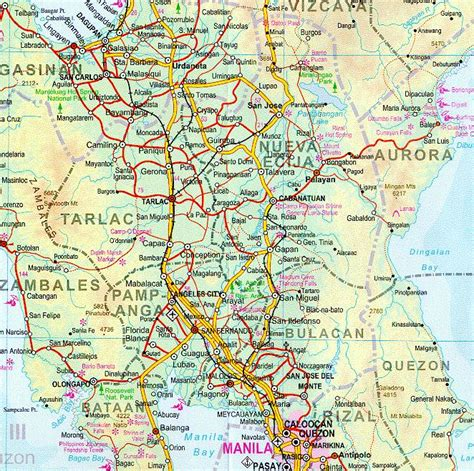 san jose tarlac map san jose tarlac map 28 images san jose philippines map