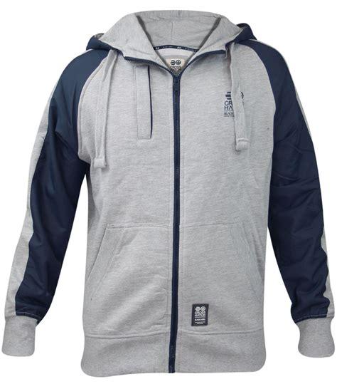 Jaket Fleece Branded 37 mens branded crosshatch fleece jacket hoodie bottom