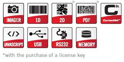 Scanner Code 2d Cr900fd code cr921 c500 barcode scanner newegg