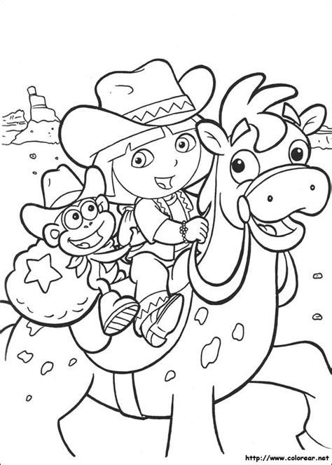 dibujos para colorear de dora la exploradora imagenes de dibujos animados dora la exploradora tattoo