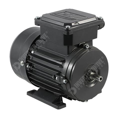 ac motor tec electric 0 12kw 0 16hp 2 pole ac induction motor 3ph