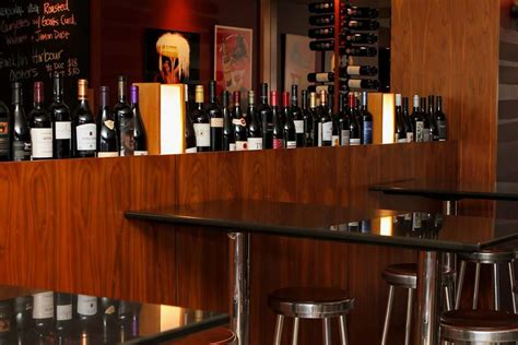 bars w area city secrets