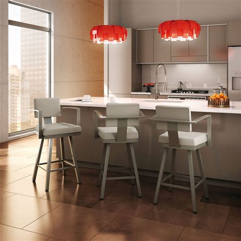comfortable bar stools for kitchen tips in creating a comfortable kitchen chairs mybktouch com