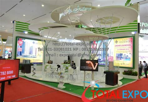 design event jakarta total expo jakarta indonesia