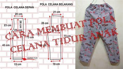 cara membuat nama korea untuk perempuan cara membuat pola dan menjahit celana tidur anak laki laki